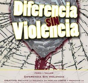 Prevención de la Violencia de Pareja, Diversidad Sexual y Ciudadanía