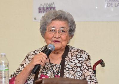 02 Profesora Angélica Obeso de Puente primera Presidenta Municipal de Mexicali y de Baja California