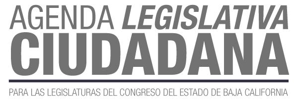 Agenda Legislativa Ciudadana