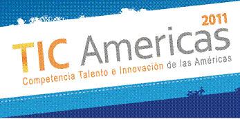 TIC Américas, Competencia, Talento e Innovación de las Américas